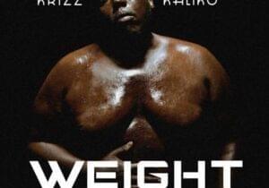 Krizz Kaliko – Weight