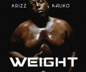 Krizz Kaliko – Weight (Official Music Video)
