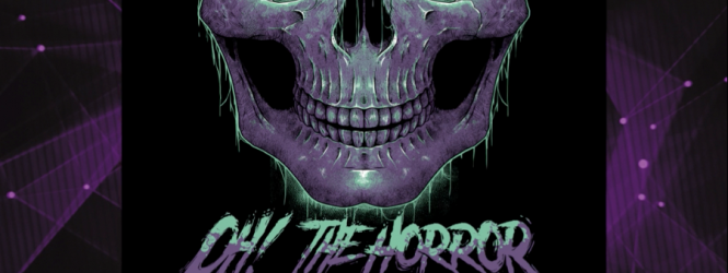 """Oh! The Horror """"1692"""" Out Now"""