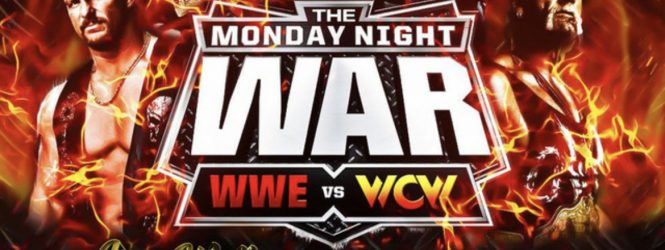 Reliving the War – WCW Spring Stampede Podcast