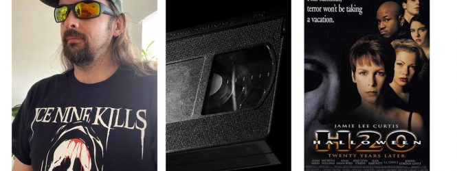 Halloween H20 review on Herbz's Video Vault
