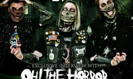 Oh! The Horror Interview