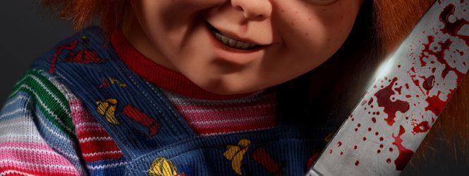 Chucky Series – October