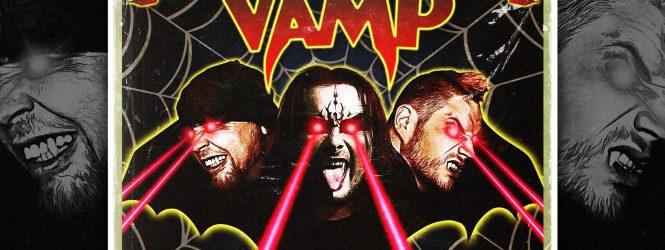 "Twiztid and Dani Filth ""Neon Vamp"" July 15th"