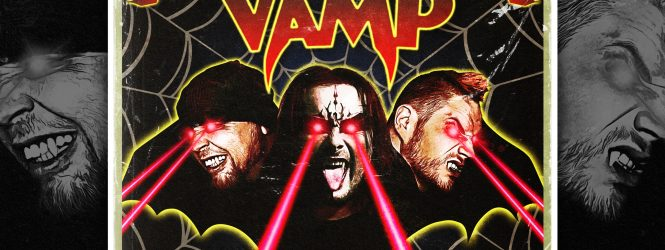 """Twiztid and Dani Filth """"Neon Vamp"""" Out Now"""