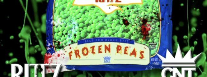 Rittz – Frozen Peas (Official Lyric Video)