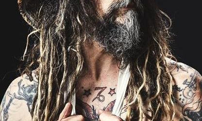 Rob Zombie 'Shadow Of The Cemetery Man' Video