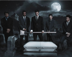 """Ice Nine Kills """"The Silver Scream 2 – Welcome To Horrorwood"""" Out Now"""