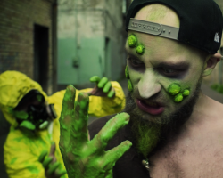 Ill Fortune – The Toxic Offender