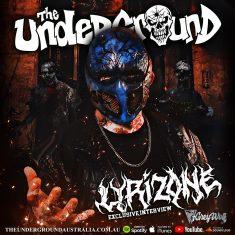 Lyrizone – October 2021 Interview